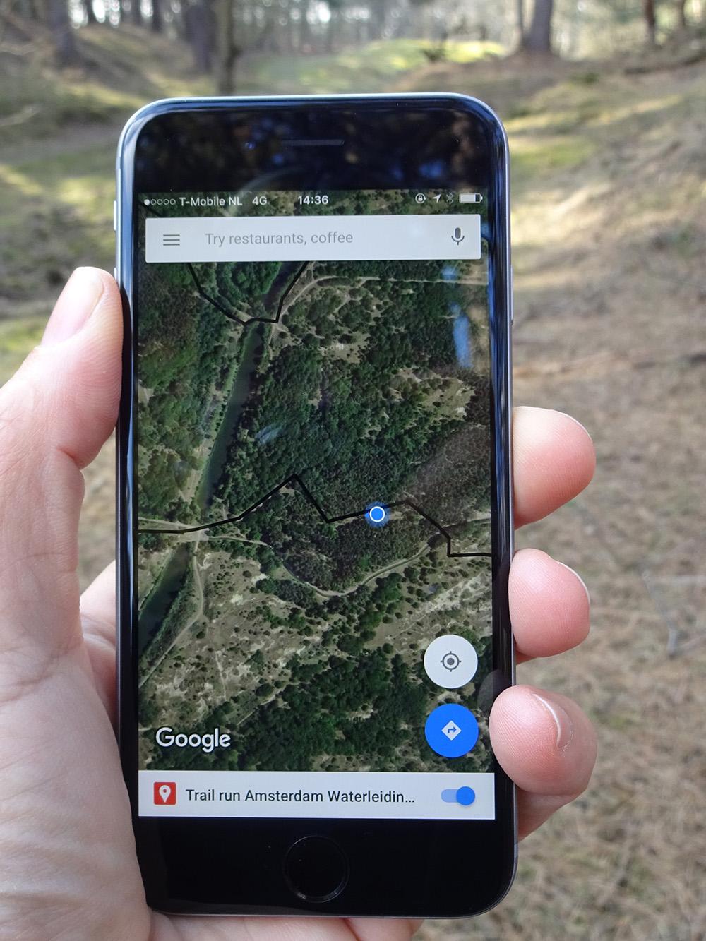googlemapssmartphone